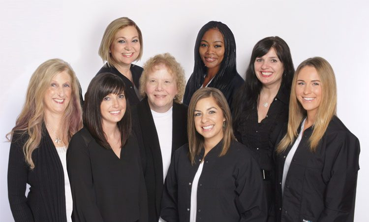 Staff at Malmquist Oral and Maxillofacial Surgery in Portland, OR